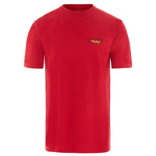 c31fe9b864 Disney x Vans Classic Mickey T-Shirt