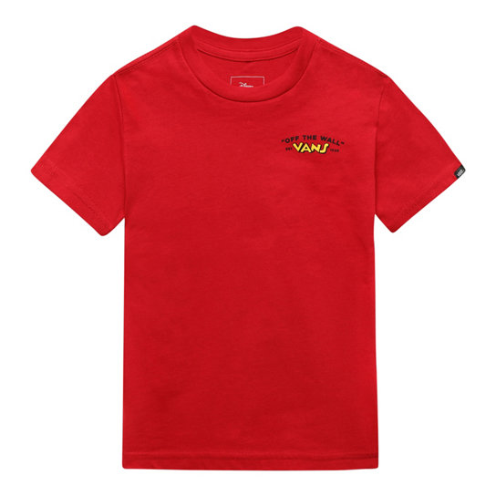 Kids Disney x Vans Classic T-Shirt (2-7 years) | Vans