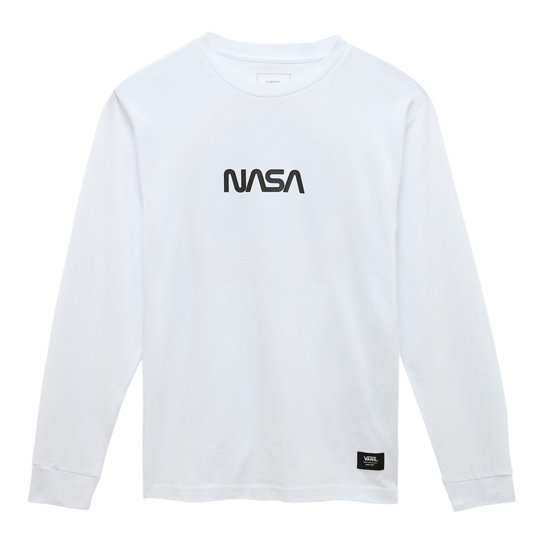 Kids Vans x Space Voyager Man Long Sleeve T-Shirt (8-14+ years) | Vans