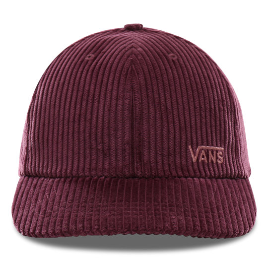 Tutors Hat | Vans