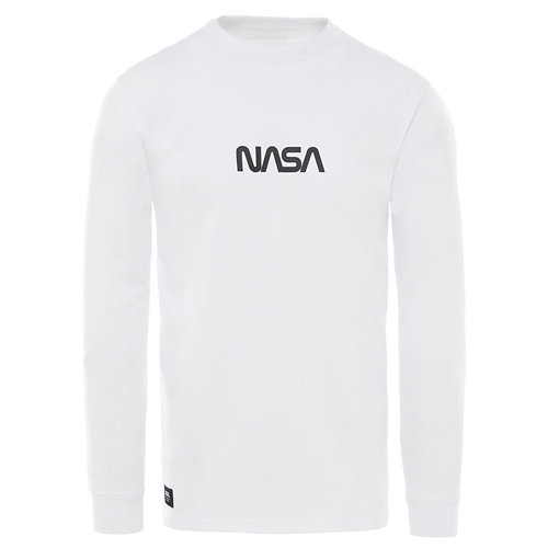 Vans+x+Space+Voyager+Long+Sleeve+T-Shirt