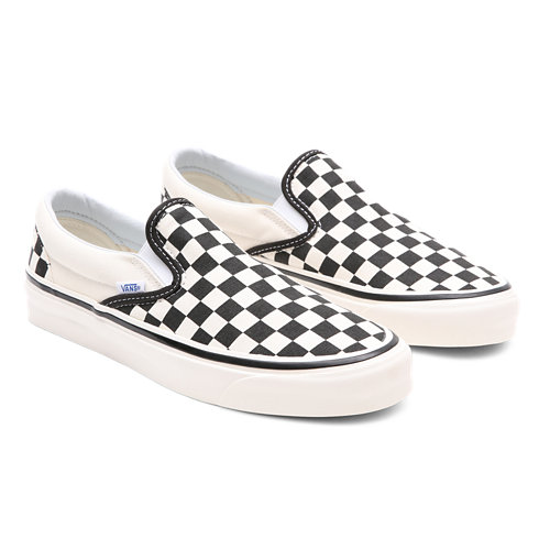 Anaheim+Factory+Classic+Slip-On+98+DX+Schuhe