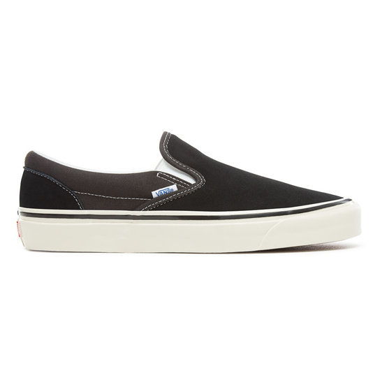 Anaheim Factory Classic Slip-On 98 DX Shoes | Vans
