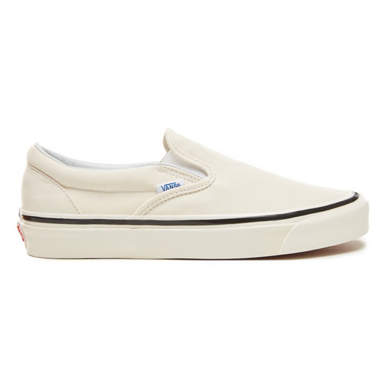 Zapatillas Anaheim Factory Classic Slip-On 98 DX | Vans