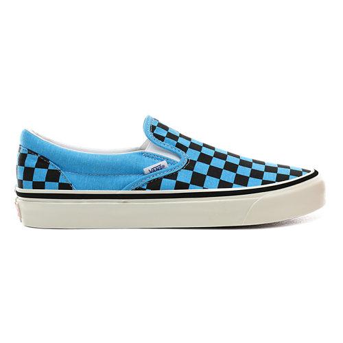 ANAHEIM FACTORY OLD SKOOL 36 DX (BLACKBLUEPINK)