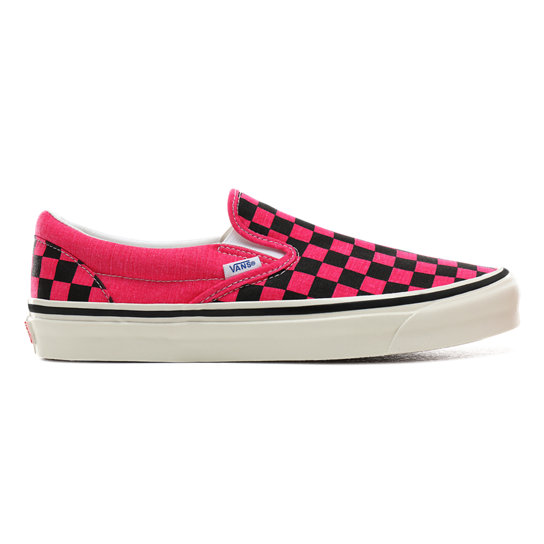 Chaussures Anaheim Factory Classic Slip-On 98 DX | Vans