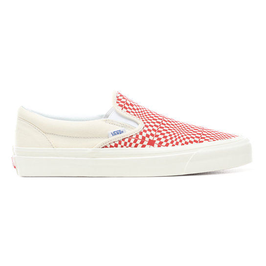 Anaheim Factory Slip-On 98 DX Shoes | Vans