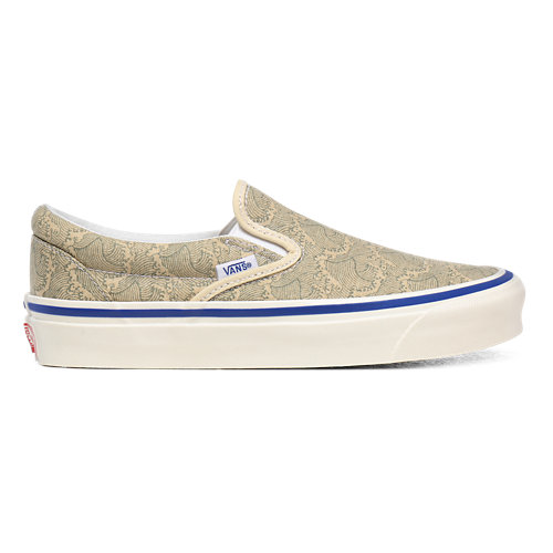 Anaheim+Factory+Classic+Slip-On+98+DX+Schoenen