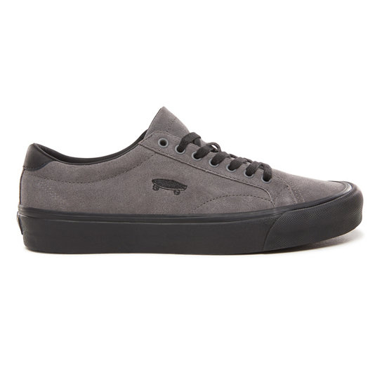 Suede Court Icon Schuhe | Vans