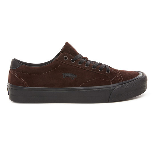 Suede Court Icon Shoes | Vans