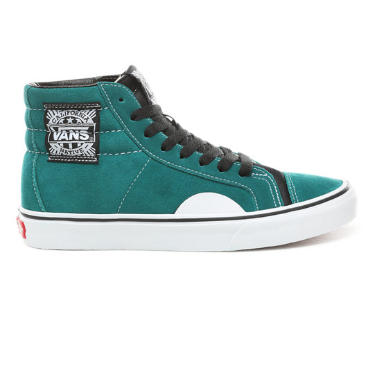 Chaussures California Native Style 238 | Vans