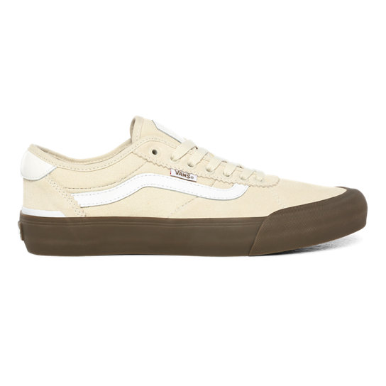 Dark Gum Chima Pro 2 Shoes | Vans