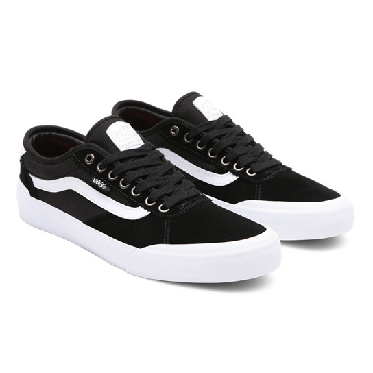 Suede/Canvas Chima Pro 2 Shoes | Vans