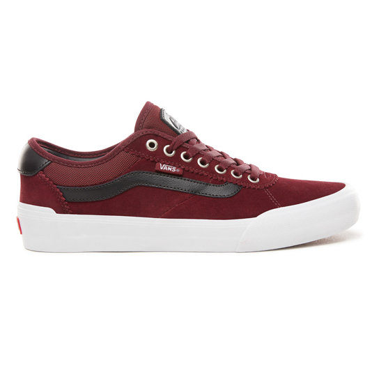 Mesh Chima Pro 2 Shoes | Vans