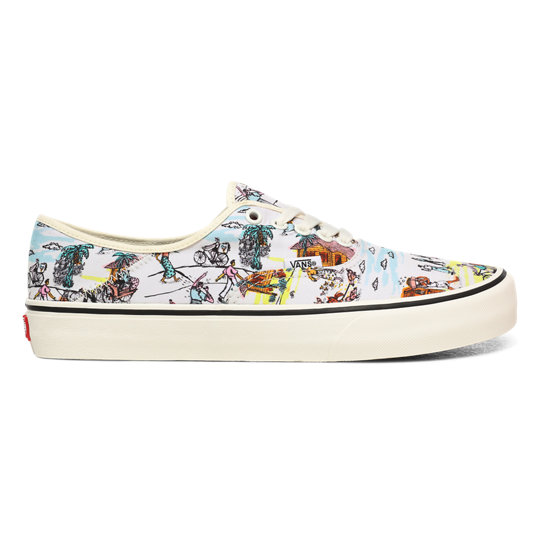 Chaussures Kide Authentic Surf | Vans