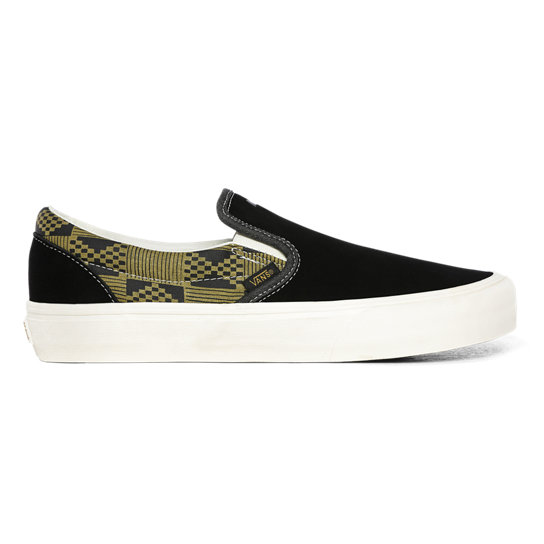 Chaussures Michael February Classic Slip-On SF | Vans