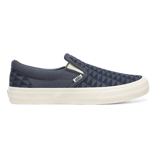 Vans+x+Pilgrim+Classic+Slip-On+Surf+Shoes