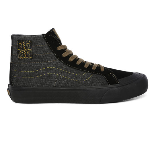 Zapatillas Michael February Sk8-Hi 138 Decon SF | Vans