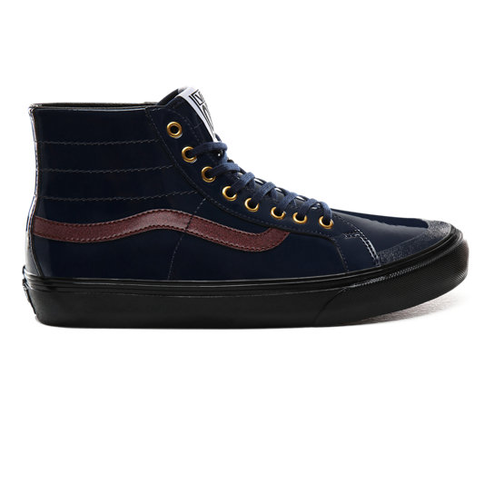 Alex Knost Sk8-Hi 138 Decon Surf Shoes | Vans