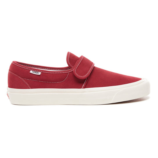 Scarpe Anaheim Factory Slip-On 47 V Dx | Vans