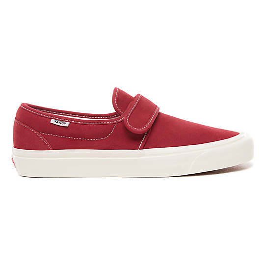 Buty+Anaheim+Factory+Slip-On+47+V+Dx