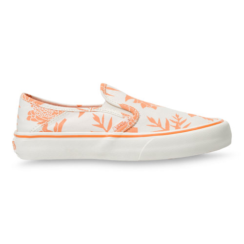 Buty+Island+Floral+Slip-On+SF