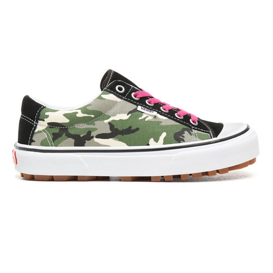 Laurel Camo Style 29 Shoes | Vans