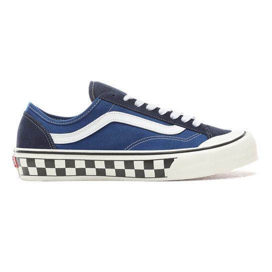 Zapatillas Checkerboard Style 36 Decon SF | Vans