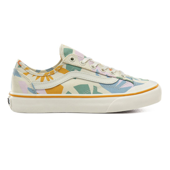 Zapatillas Leila Hurst Style 36 Decon Surf | Vans