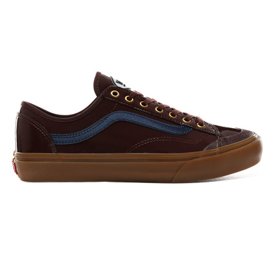 Alex Knost Style 36 Decon Surf Shoes | Vans