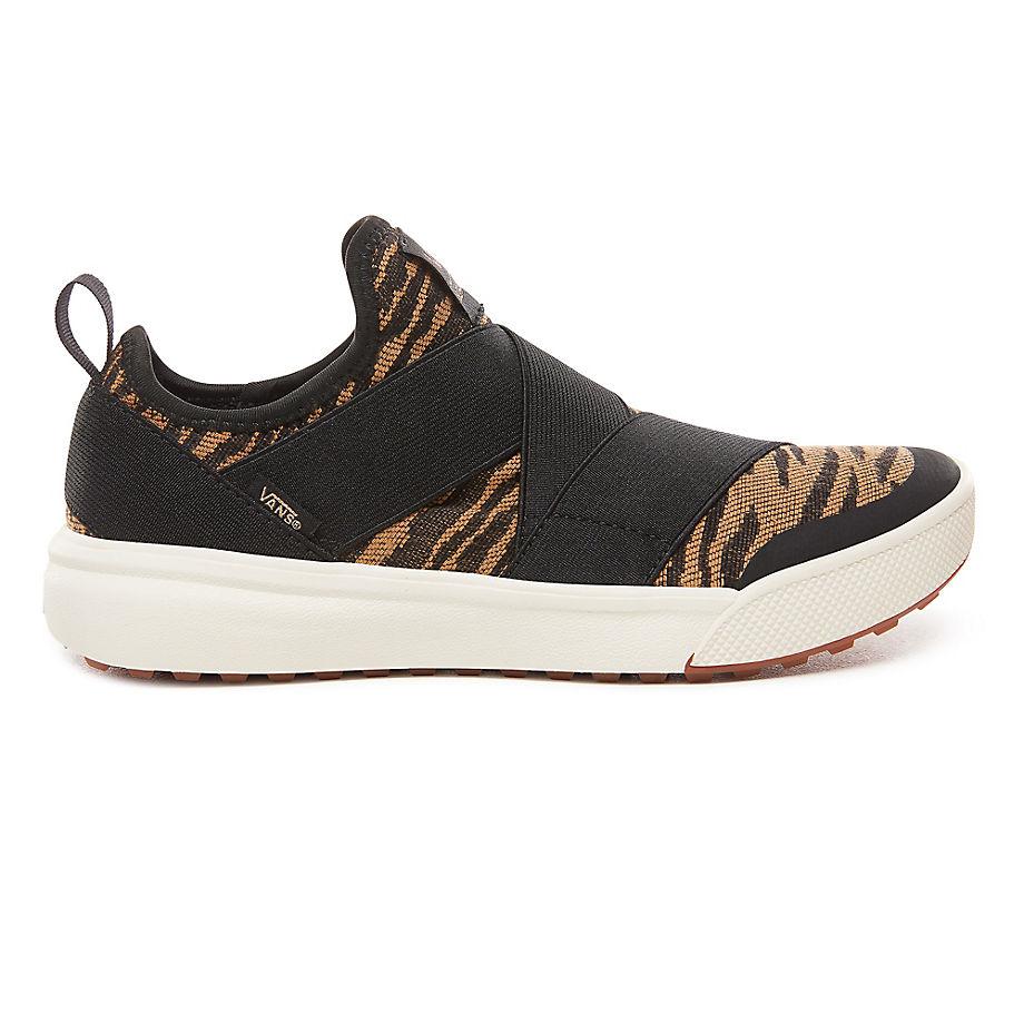 8676d8c878d Sneaker Vans VANS Zapatillas Woven Tiger Ultrarange Gore ((woven Tiger)  Black) Hombre