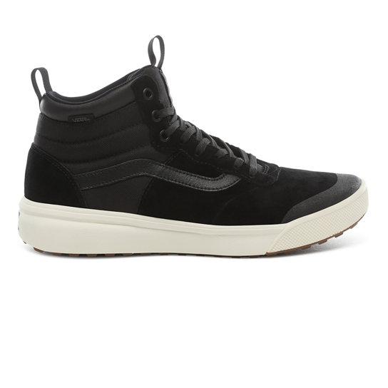 Chaussures Ultrarange Mte Vans Hi Noir BBwrxqZ6