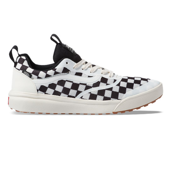 Checkerboard Ultrarange Rapidweld Shoes | Vans