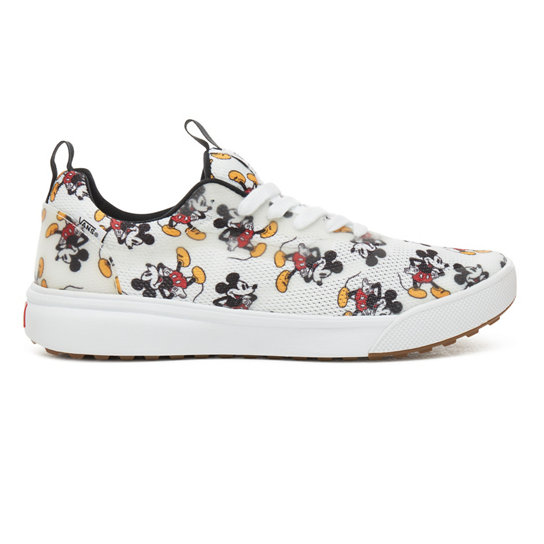 Disney x Vans Ultrarange Rapidweld Shoes | Vans