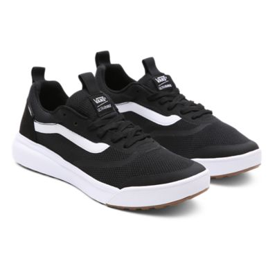UltraRange Rapidweld Shoes | Black | Vans