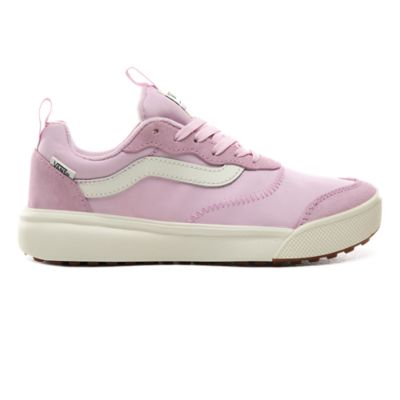 Vans Poly Canvas Ultrarange Schoenen ((poly Canvas) Lilac