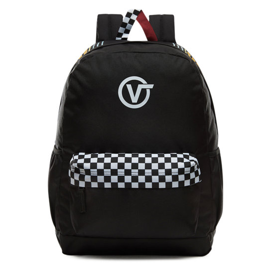 Mochila Sporty Realm Plus | Vans