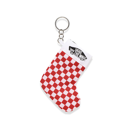 Vans Stocking Keychain | Vans