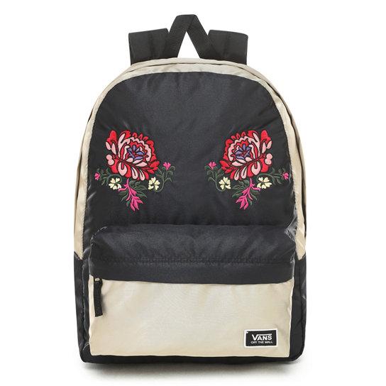Deana Festival Embroidery Backpack  3dcda00d401a8