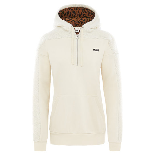 Sweat à capuche Bopper Half Zip | Vans