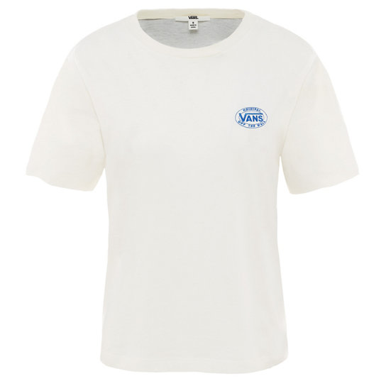 T-shirt Junction | Vans