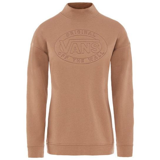 Junction High Neck Sweatshirt | Vans