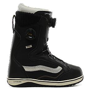 chaussure de snowboard vans
