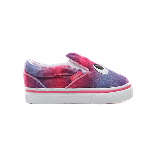 Kleinkinder+Party+Animal+Slip-On+Friend+Schuhe+%281-4+Jahre%29