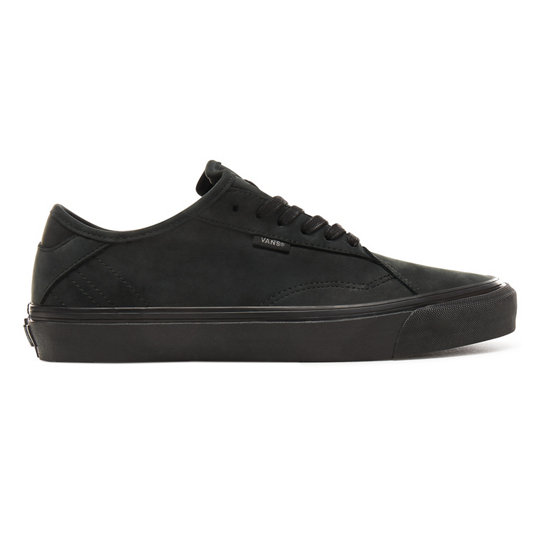 Blackout Diamo Ni Shoes | Vans