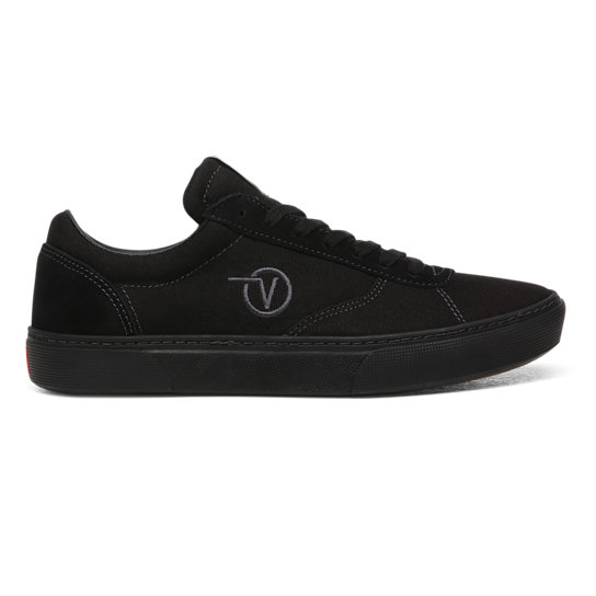 Canvas Paradoxxx Shoes | Vans