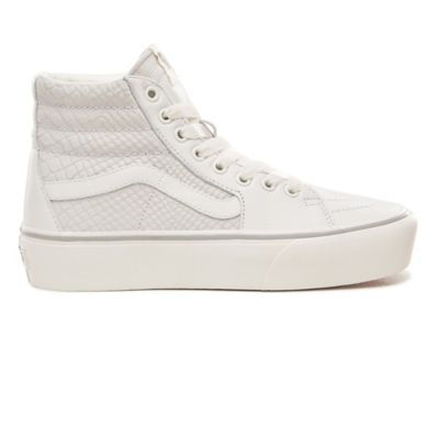f99284876f Leather Sk8-Hi Platform 2.0 Shoes