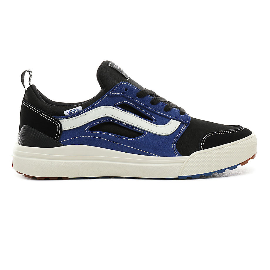 b51ba280478 Sneaker Vans VANS Zapatillas Check Ultrarange 3d ((check) Black blue) Hombre