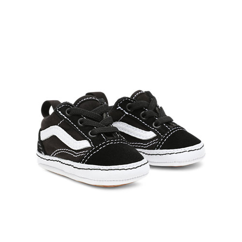 Zapatillas+de+beb%C3%A9+Old+Skool+Crib+%280-1+a%C3%B1os%29