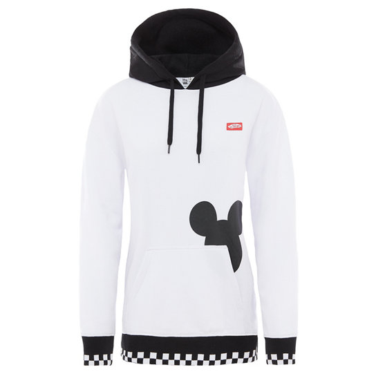 Sweat à capuche Disney X Vans Checkerboard Mickey | Vans